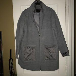 EUC Weatherproof coat